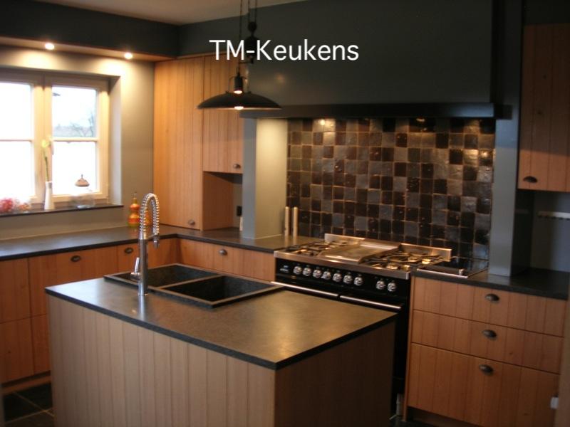 Keuken - Eigentijdse design keuken ...